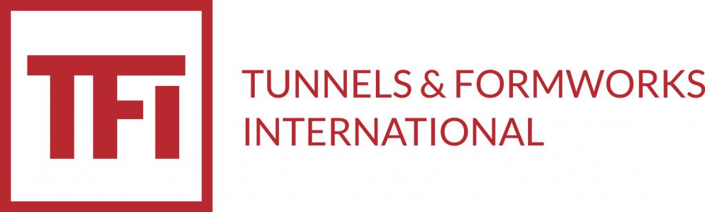 Tunnel Formwork - TFI LOGO